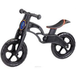 Pop Bike Беговел детский Sprint с бескамерными колесами цвет черный
