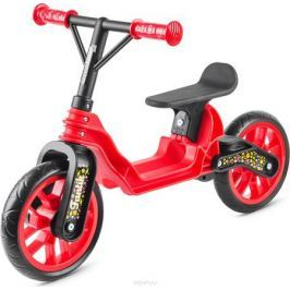 Small Rider Беговел детский Fantik цвет красный