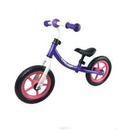 Triumf Active Беговел WB-06 цвет фиолетовый