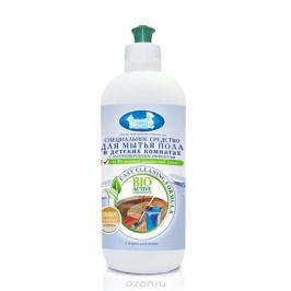 Наша Мама Средство для мытья пола, с антимикробным эффектом, 500 мл
