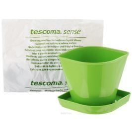 Набор для выращивания пряных растений Tescoma
