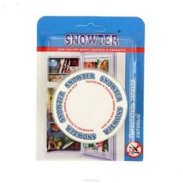 Поглотитель запаха для холодильника Snowter, гелевый, 50 мл