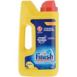 Finish Classic cредство для мытья посуды в ПММ
