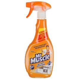 Чистящее и моющее средство Мистер Мускул