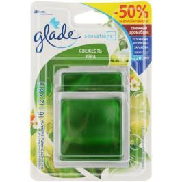 Освежитель воздуха гелевый Glade