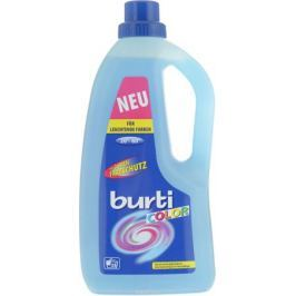 Жидкое средство для стирки Burti