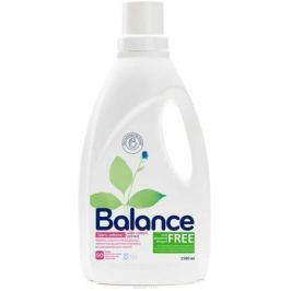 Кондиционер для белья Balance, гипоаллергенный, с экстрактом хлопка, 1,5 л