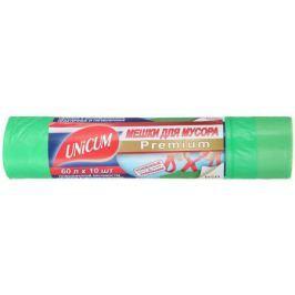 Мешки для мусора Unicum