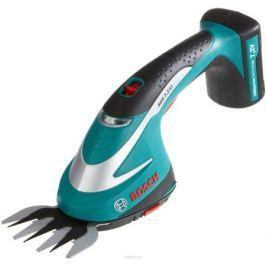 Аккумуляторные ножницы для травы Bosch AGS 7.2 LI 0600856000