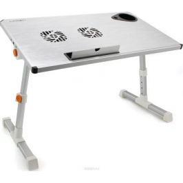 Crown Micro CMLS-101, Silver столик для ноутбука 17