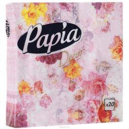 Салфетки бумажные Papia