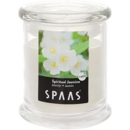Свеча ароматизированная Spaas