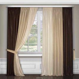 Комплект штор ТД Текстиль