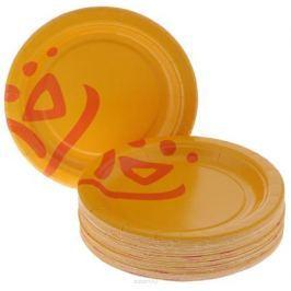 Набор одноразовых тарелок Huhtamaki