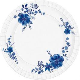 Набор одноразовых тарелок Duni