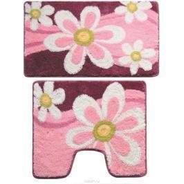 Комплект ковриков для ванной Milardo