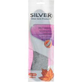 Стельки для обуви Silver
