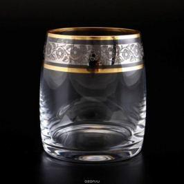 Набор стаканов для виски Bohemia Crystal