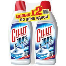 Средство для удаления налета и ржавчины Cillit