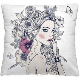 Подушка декоративная Волшебная ночь
