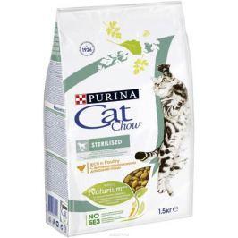 Корм сухой Cat Chow