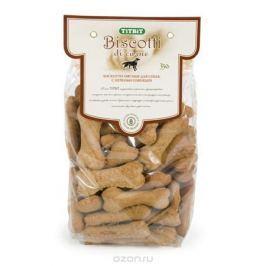 Печенье для собак Titbit