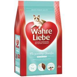 Корм сухой Wahre Liebe