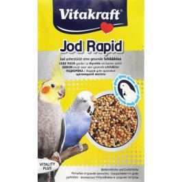 Подкормка для волнистых попугаев