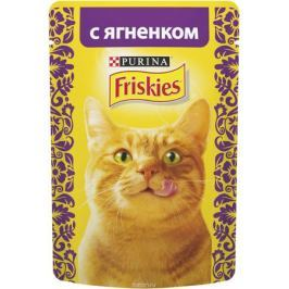 Консервы для кошек Friskies