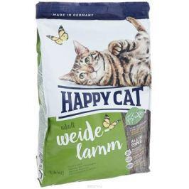 Корм сухой Happy Cat
