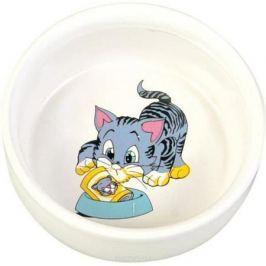 Миска для кошек Trixie