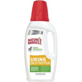 Уничтожитель пятен запахов и осадка от мочи собак 8in1