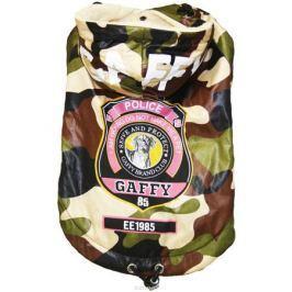 Куртка-пуховик для собак Gaffy Pet
