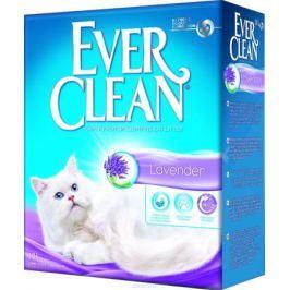Наполнитель для кошачьего туалета Ever Clean