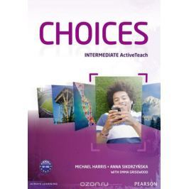 Choices Intermidiate. Active Teach