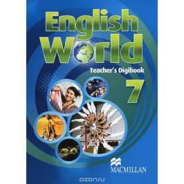 English World 7: Teacher's Digibook