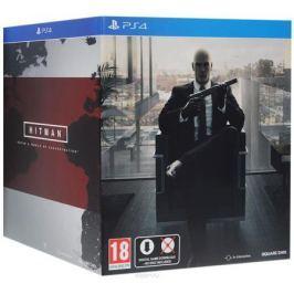 Hitman. Digital Collector's Edition (PS4)