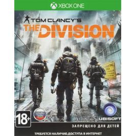 Tom Clancy's The Division (Xbox One) Действие (Action)