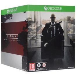 Hitman. Digital Collector's Edition (Xbox One)