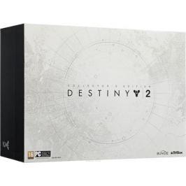 Destiny 2. Коллекционное издание (код загрузки, без диска)