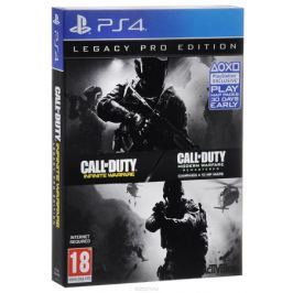 Call of Duty. Infinite Warfare Legacy Pro Edition (PS4)
