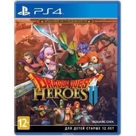 Dragon Quest Heroes 2. Издание исследователя (PS4)