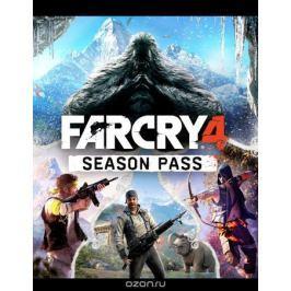Far Cry 4. Season Pass