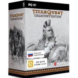 Titan Quest. Коллекционное издание