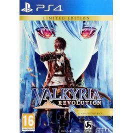 Valkyria Revolution. Limited Edition (PS4)