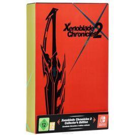 Xenoblade Chronicles 2. Коллекционное издание (Nintendo Switch)