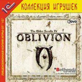 The Elder Scrolls IV: Oblivion