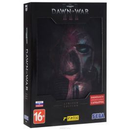 Warhammer 40,000: Dawn of War III. Limited Edition (4 DVD)