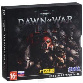 Warhammer 40,000: Dawn of War III (4 DVD)