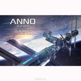Anno 2205. Orbit DLC